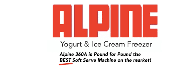Alpine Freezer Company Overview