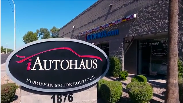 iAUTOHAUS Dealership Introduction Video