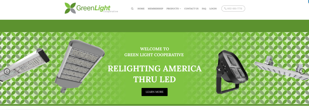 Green Light Coop