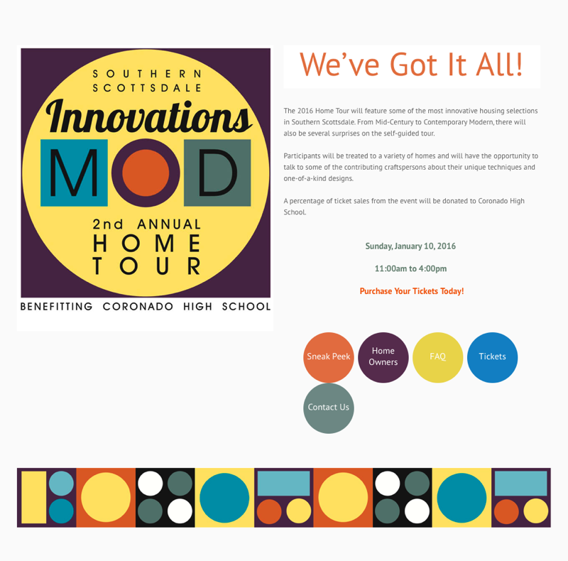Innovations MOD Home Tour